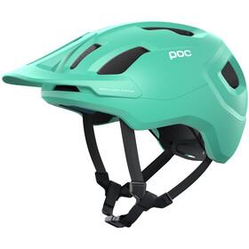 POC Axion Spin Helm fluorite green matt